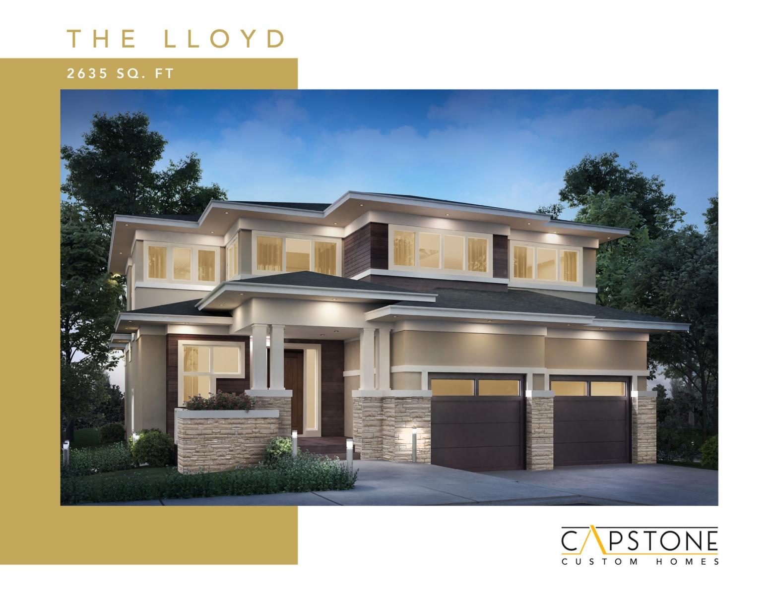 The Lloyd